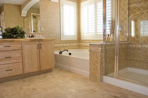 Fine Bathroom Upgrades In Austin, Texas