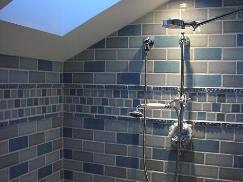 bathroom remodeling contractor Austin, Texas