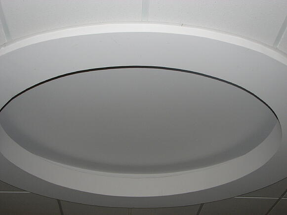 Commerical Ceilings in Austin Texas