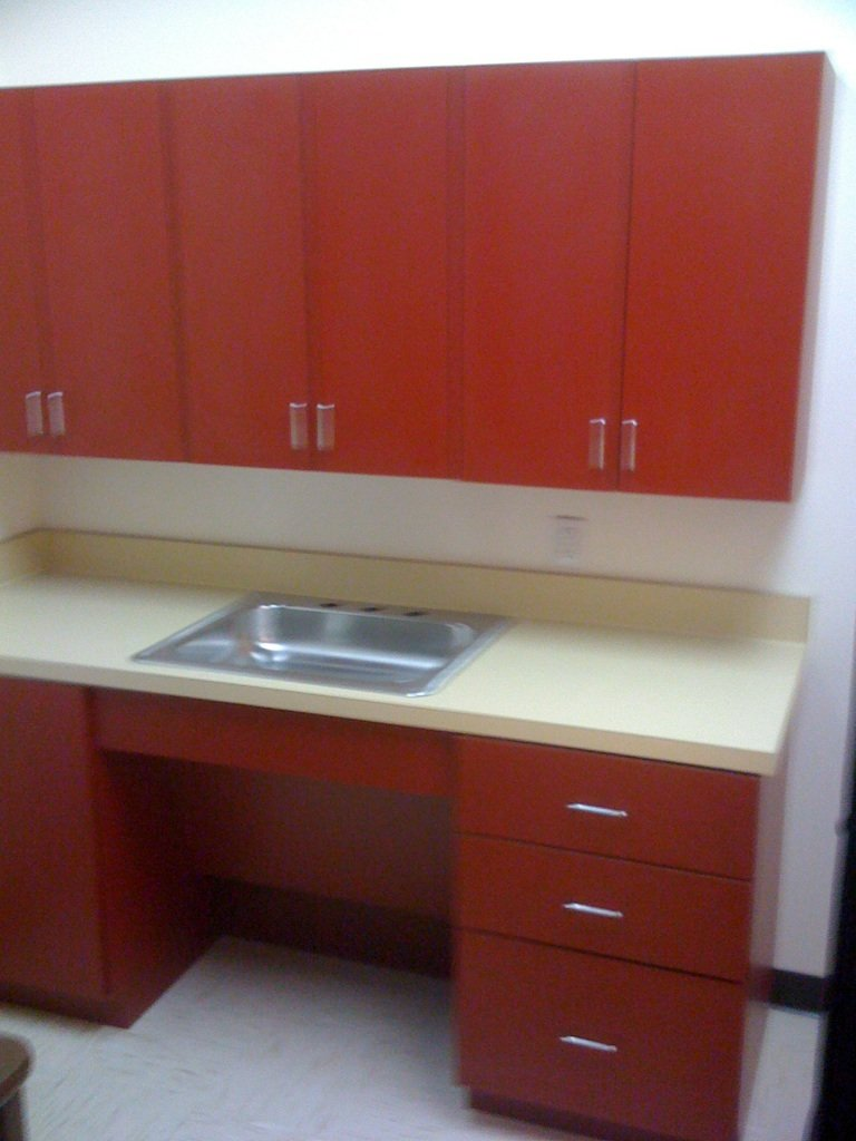 ADA Compliant Cabinetry in Austin, Texas