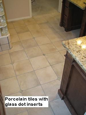 Custom Tile Flooring in Austin, Texas