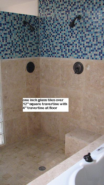 Bathroom Upgrade In Austin, Texas