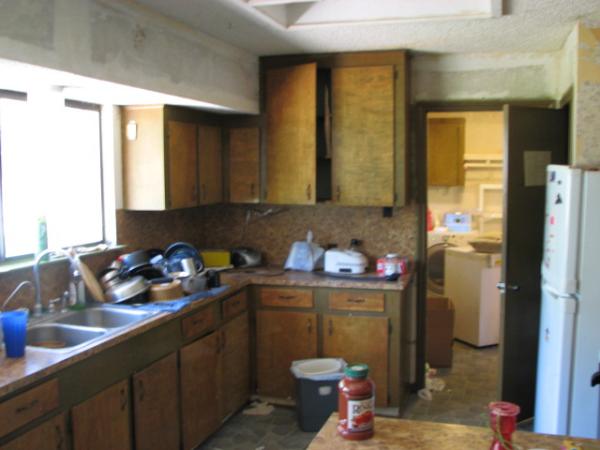 Kitchen Upgrades in Austin, Texas