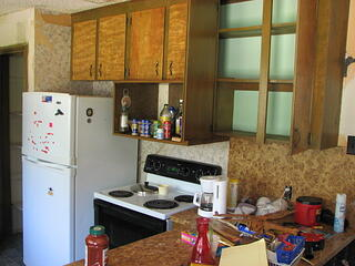 kitchen remodel in Austin
