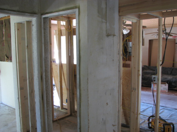 residential building construction in Austin, Texas