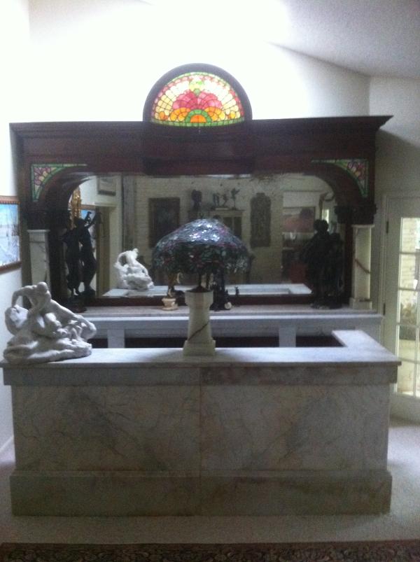 Antique Restoration Fine Cabinetry in Austin, Texas