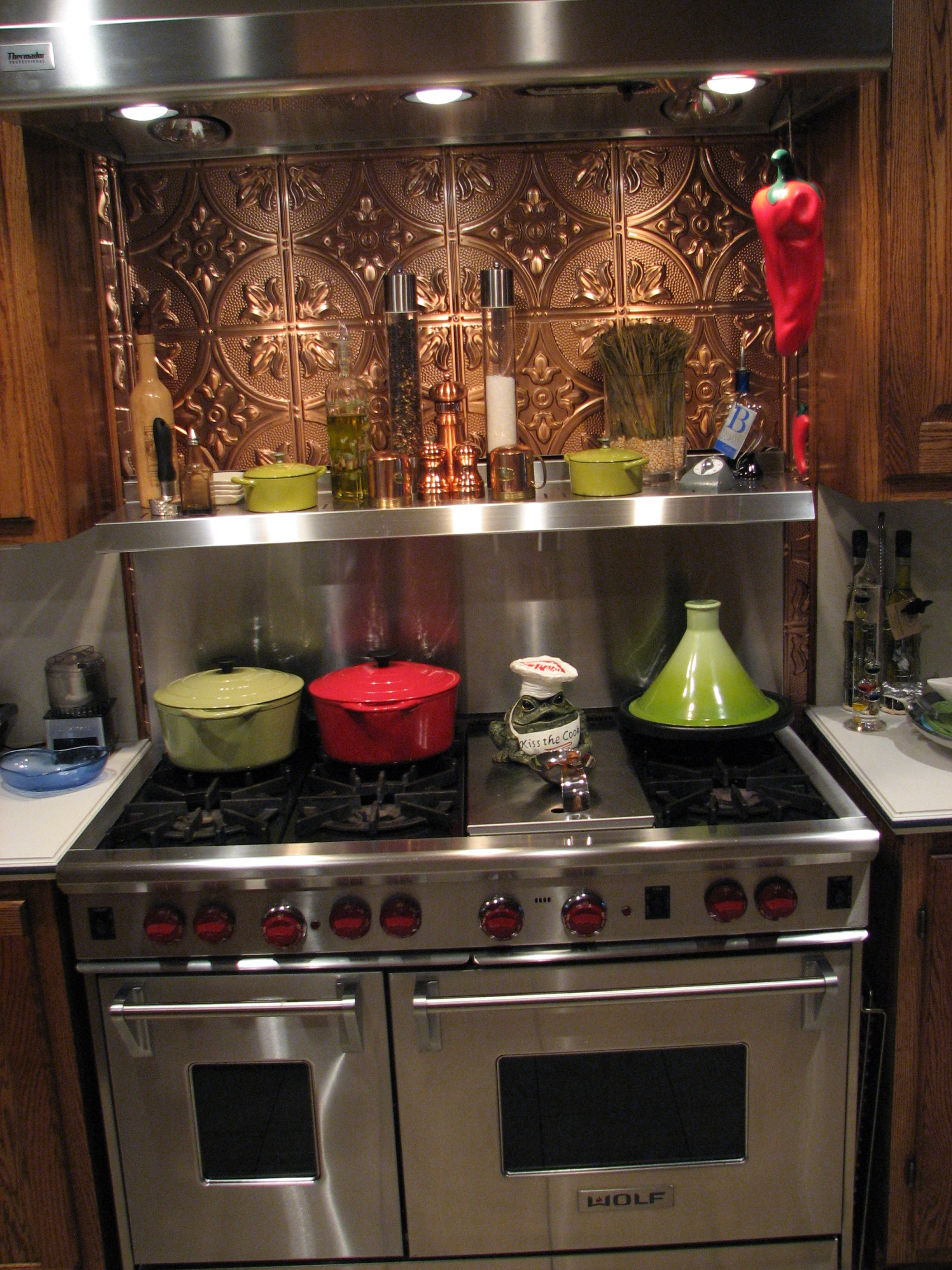 Custom Kitchens in Austin, Texas