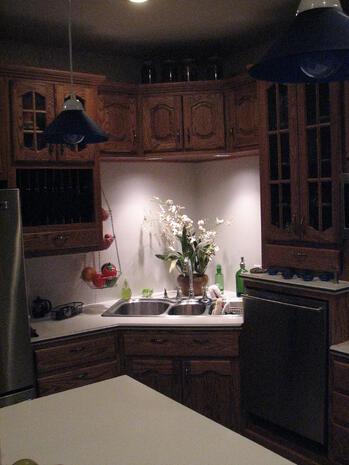 Fine Kitchens in austin, Texas