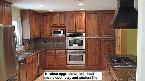 custom kitchen upgrades in austin texas - Kitchen Cabinet Upgrades
