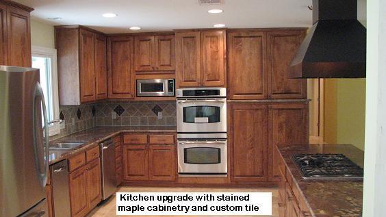 Custom Kitchen Upgrades in Austin, Texas