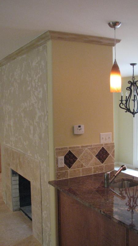 Venetian Plaster Designs in Austin Texas