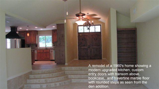 Residential Remodeling in Austin Texas