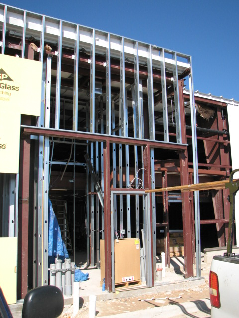 T-Square Company is a Commercial General C ontractor in Austin, Texas
