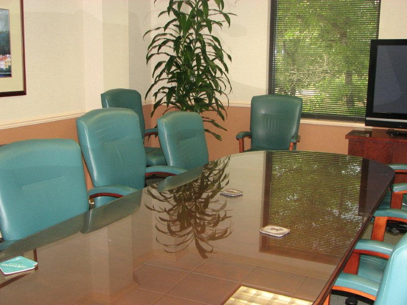 Conference Rooms in Austin Texas
