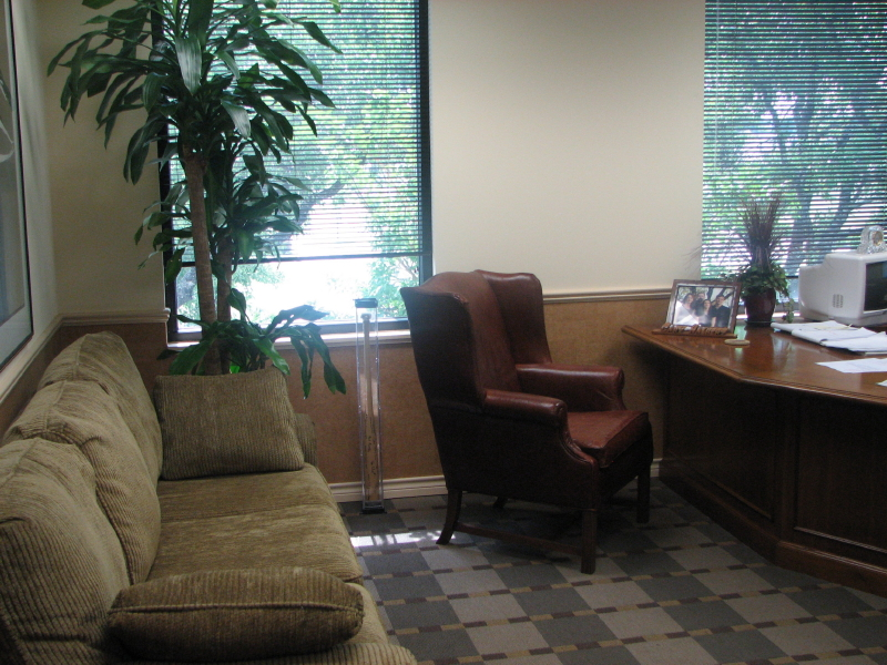 Executive Offices in Austin Texas