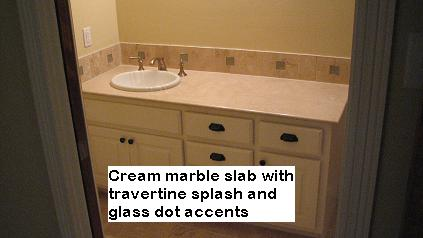 Counter Tops in Austin, Texas