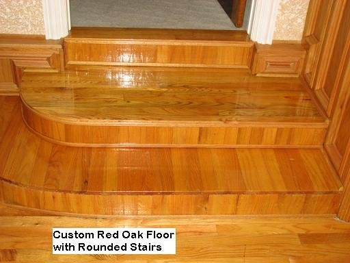 Custom Hardwood Floors in Austin, Texas