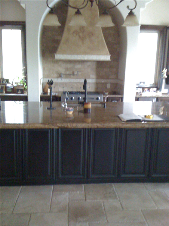 Fine Cabinetry In Austin