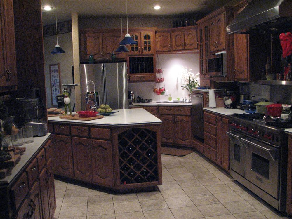 Fine kitchen upgrades in Austin