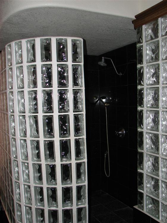 Custom Walk In Showers in Austin