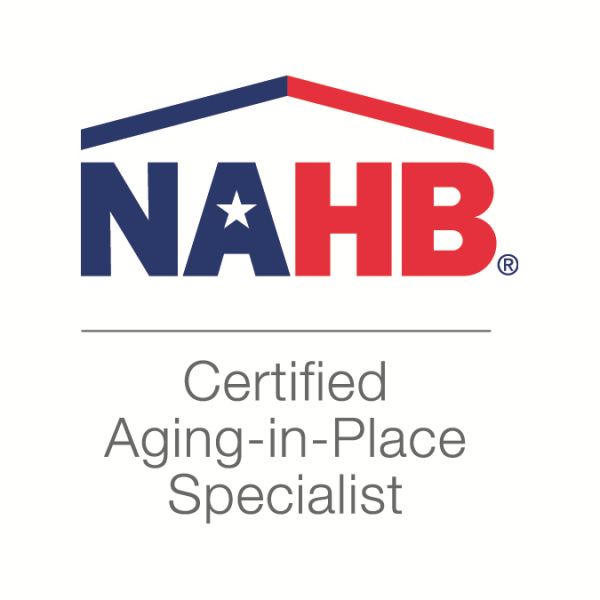Aging in place home modifications in Austin, Texas