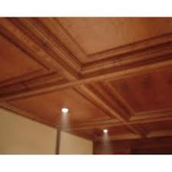 Rich wooden beamed designs