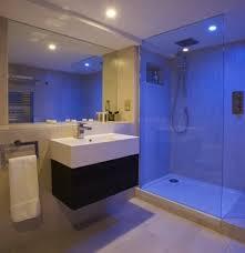 Modern European Bathroom In Austin