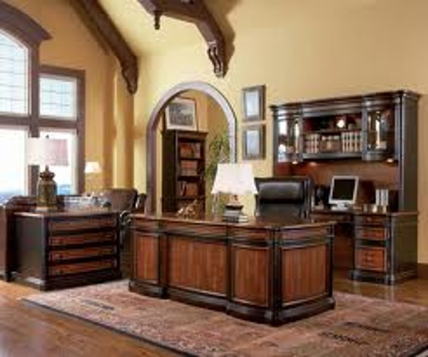 Customized home offices to fit your lifestyle