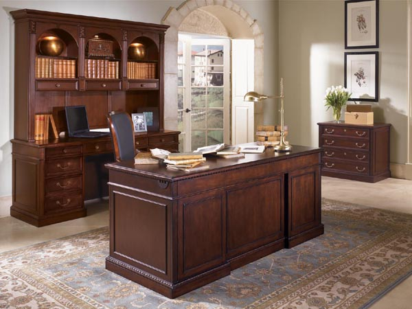 Home offices to work remotely