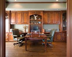 Home Office Designs In Austin, Texas