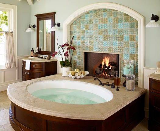 Fine bathroom upgrades and makeovers