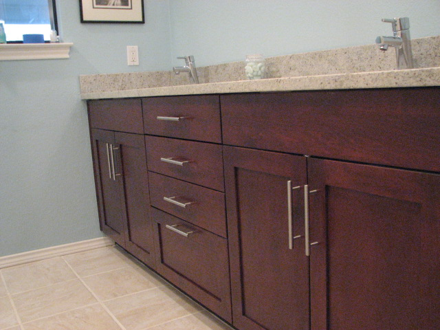shaker flat panel fine cabinetry
