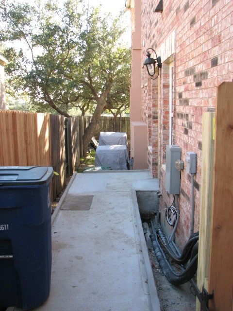 Austin Wheelchair Ramp