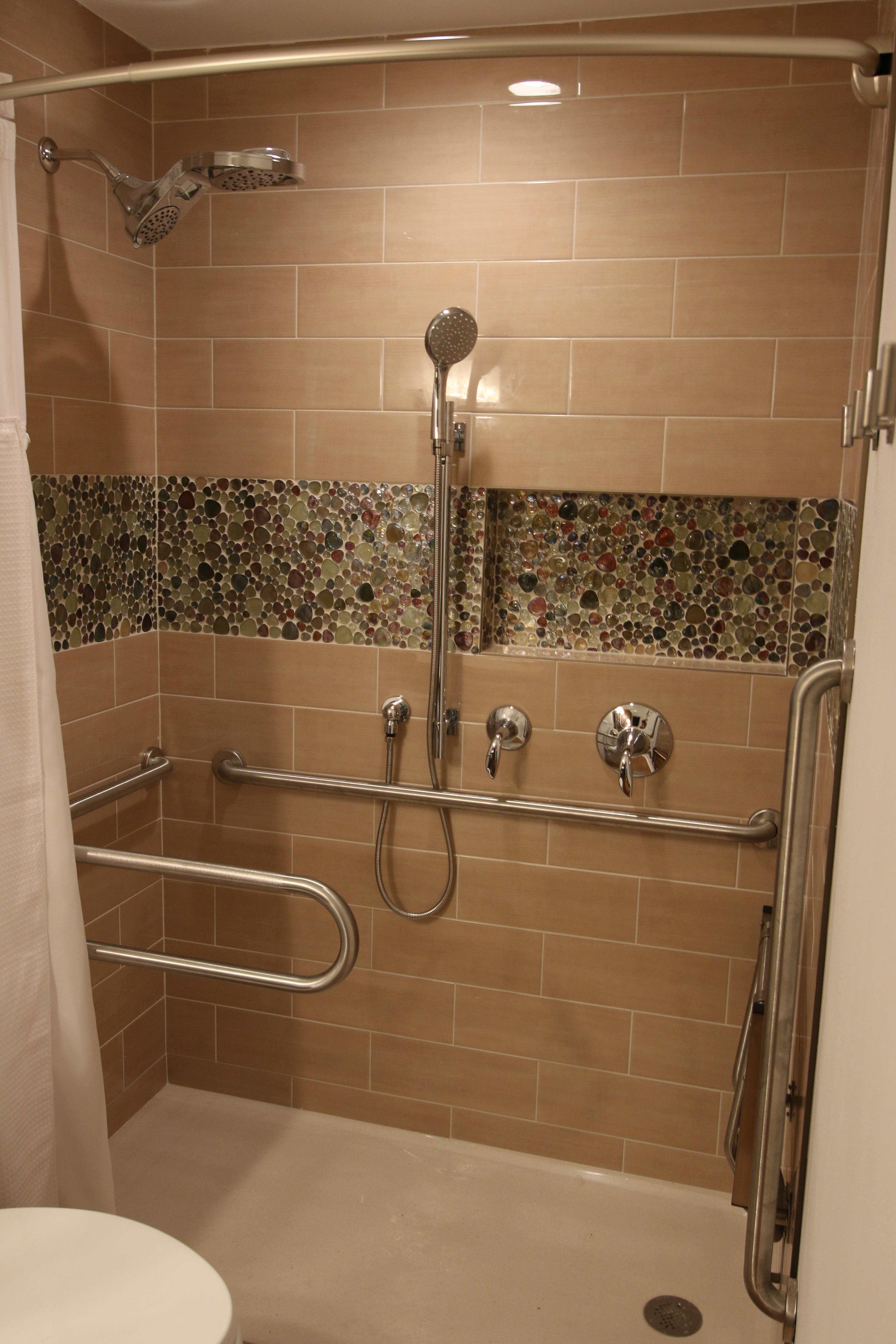 Austin Walk In Showers