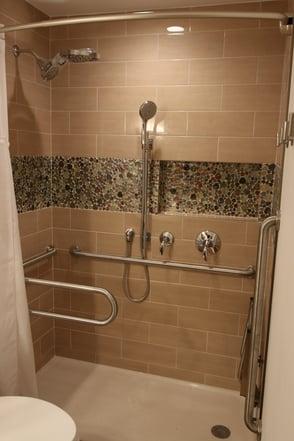 Tub To Shower Conversions Austin, Texas