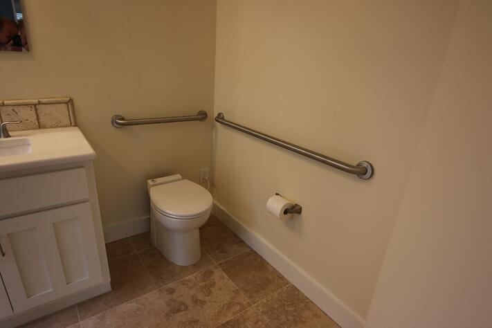 Handicap Home Modifications In Austin