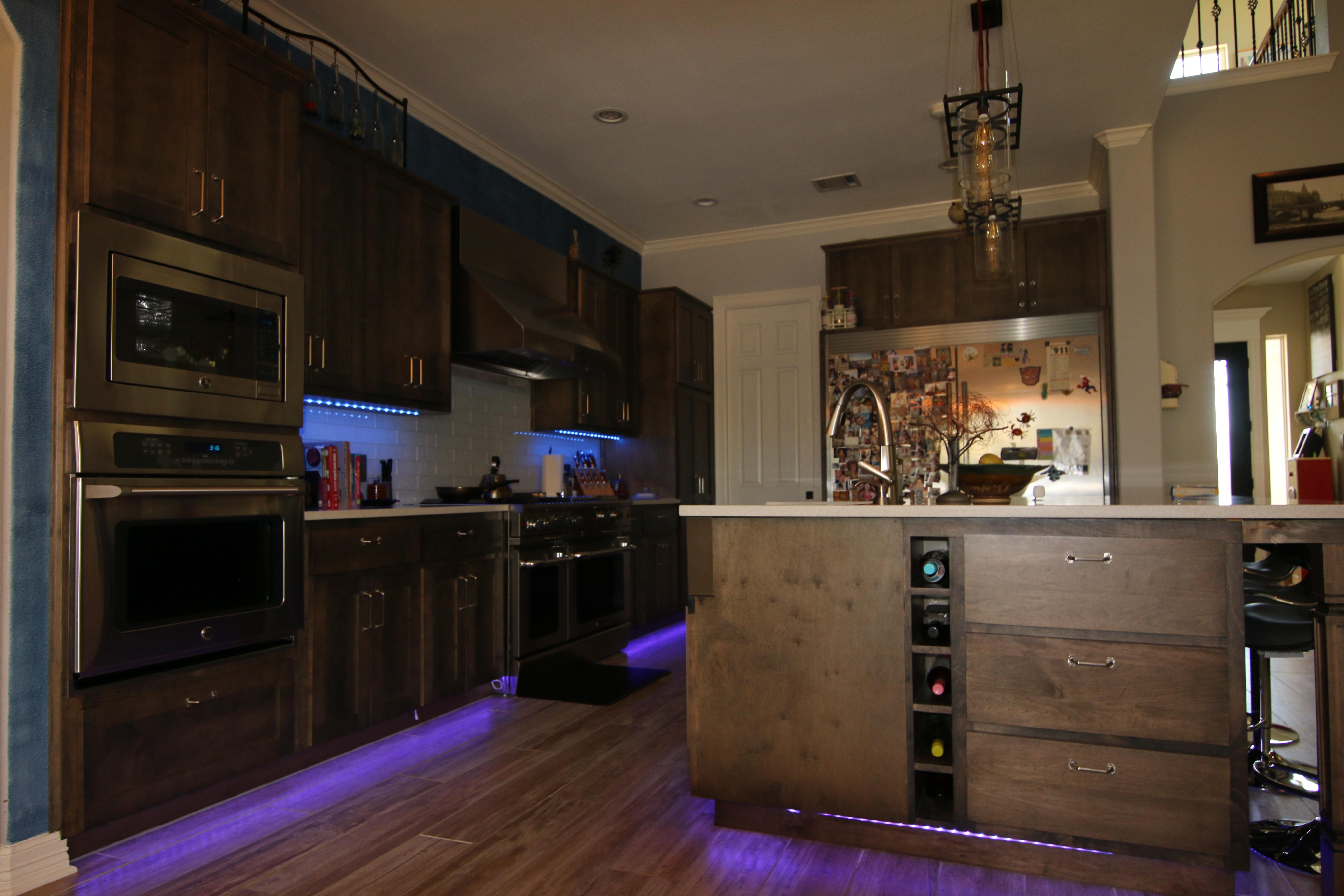 Kitchen bathroom upgrades Austin