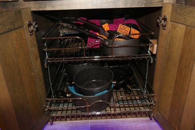 Bathroom cabinets and vanities in Austin, Texas