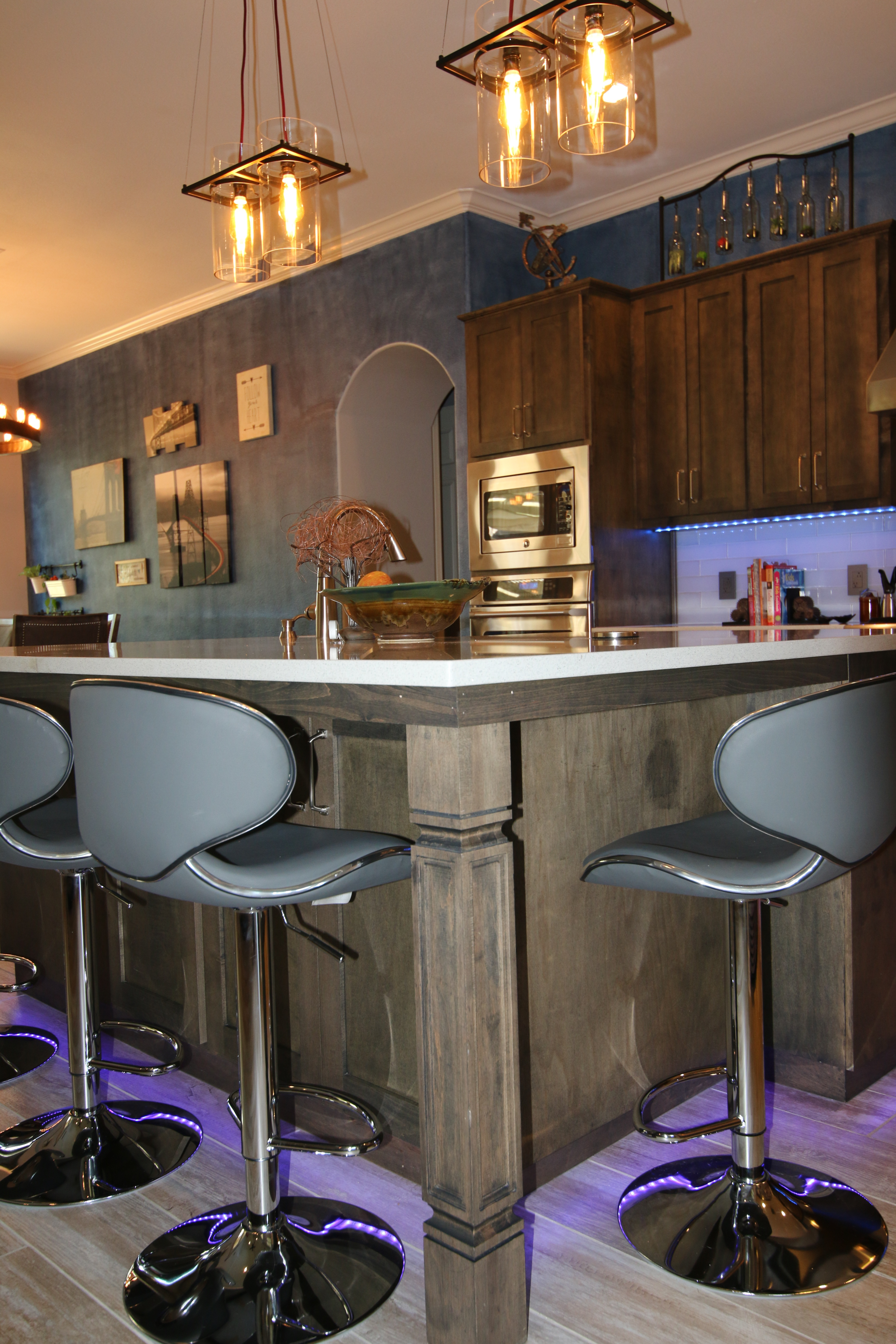 Kitchen remodel Austin, Texas