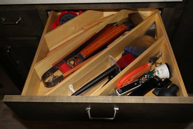 Kitchen cabinet remodel Austin, Texas