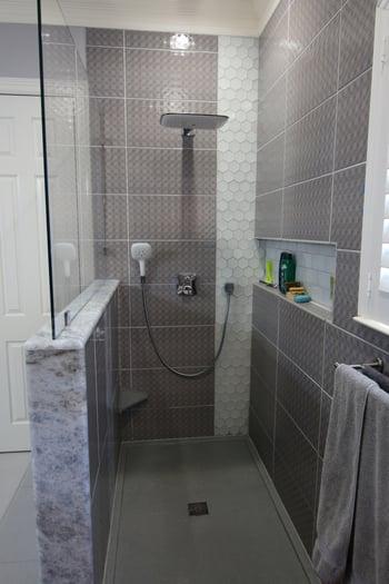 Bathroom remodeling in Austin