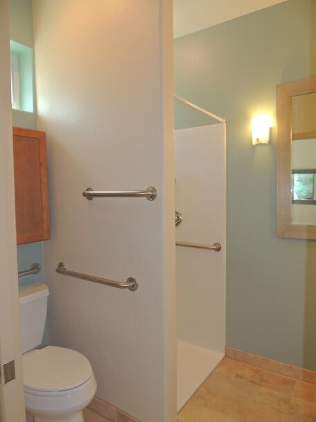 Bathroom Modifications For Disabled In Austin