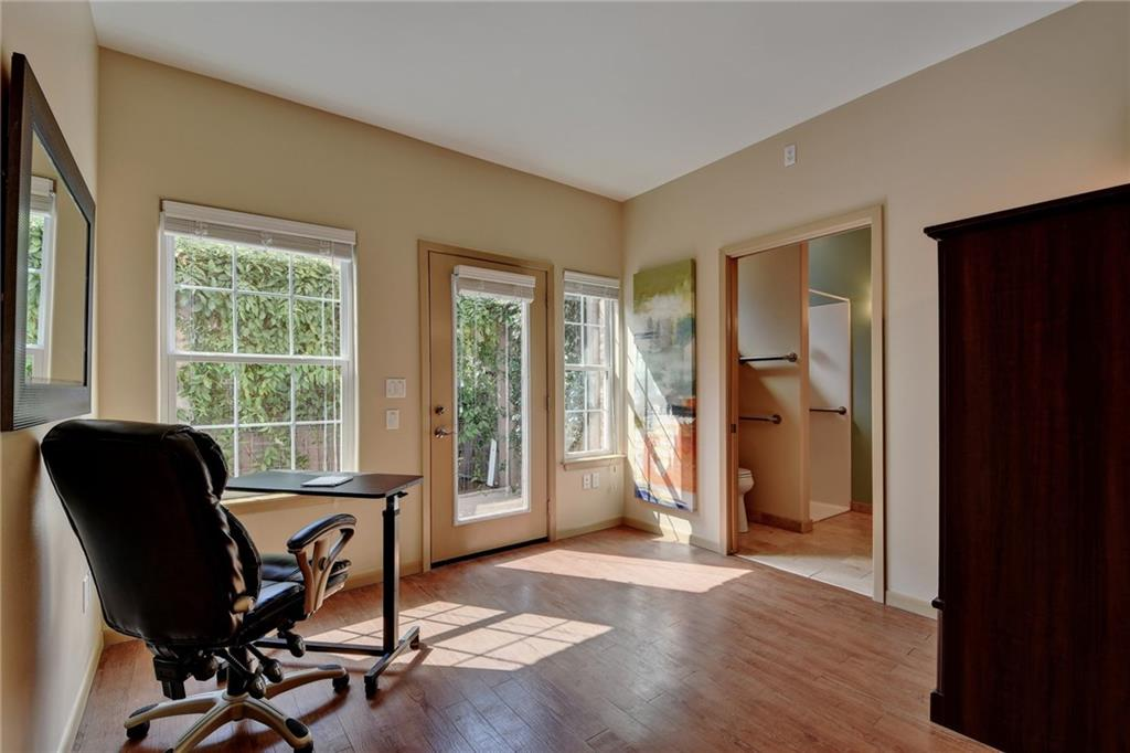 Accessible home modifications in Austin