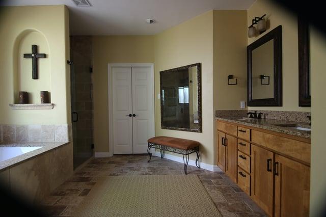 Walk In Shower Designs Austin, Texas