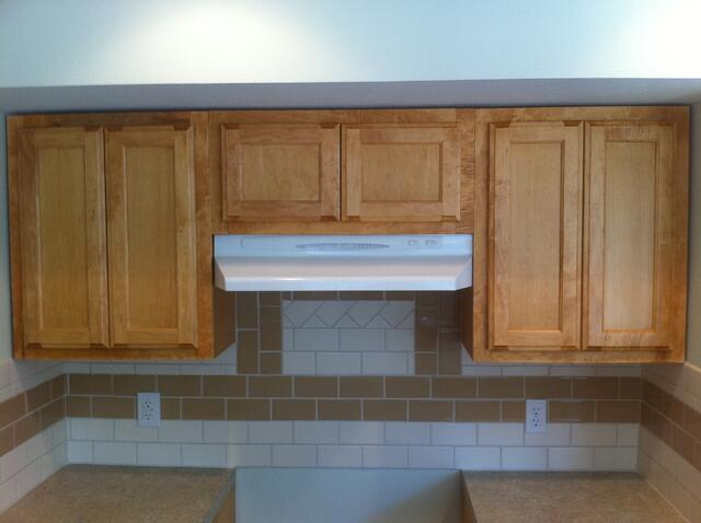 Austin Kitchen Cabinets