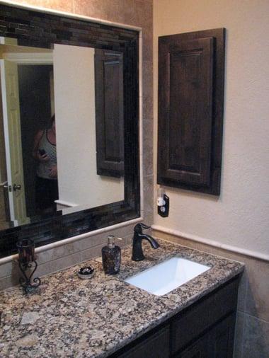 Bathroom Remodel Austin