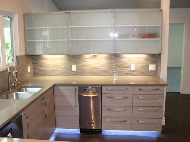Austin kitchen remodels