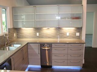 Kitchen Remodeling Austin, Texas