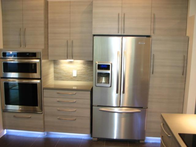 Kitchen upgrades in Austin