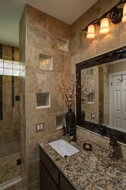 Bathroom Remodels Austin